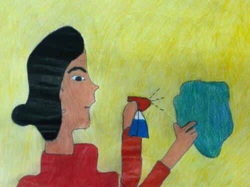 Il disegno, una lingua UNIVERSALE: la nostra scuola partecipa ad un concorso!