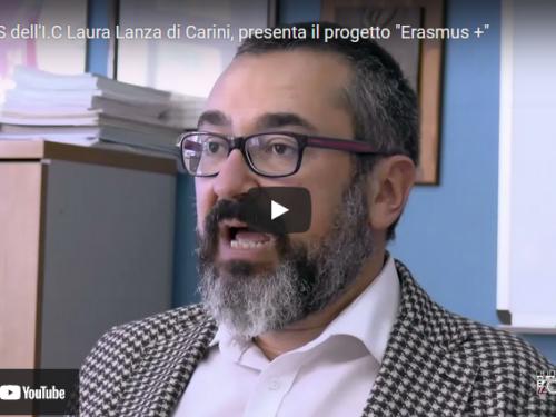 Presentazione dei nostri progetti Erasmus+